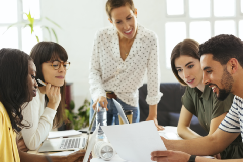 5 Ways Entry-Level Employees Can Advocate for Diversity, Equity, and Inclusion at Work thumbnail image