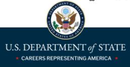 US Department of State Pathways Program