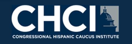 Congressional Hispanic Caucus Institute (CHCI)