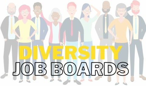 Best Places to Work for Diversity