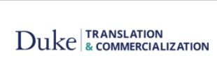 Duke Office of Translation & Commercialization