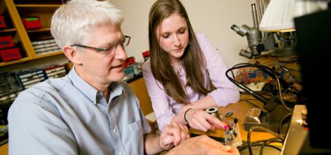 Summer Research Experiences for Undergraduates (REU)