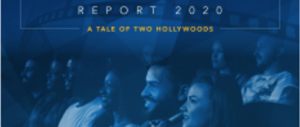 Hollywood Diversity Report 2020:  Television