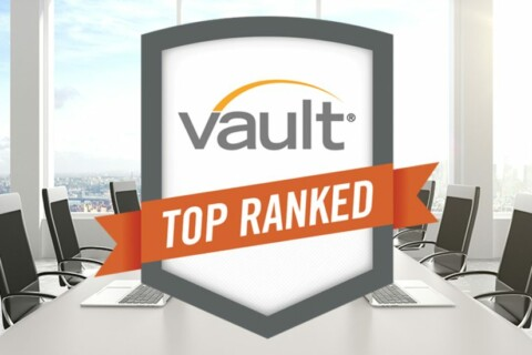 Vault Law's 2022 Quality of Life, Diversity, & Summer Associate Program Rankings Are Here! thumbnail image