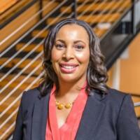 Monique K. Turrentine Holmes
